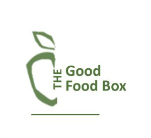 Good Food Box June @ Elks Hall, Upstairs