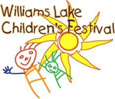 Children's Festival @ Boitanio Park   Williams Lake   British Columbia   Canada