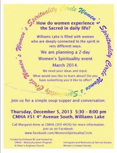 Women's Spirituality